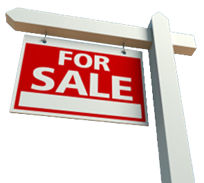 for sale sign real estate video